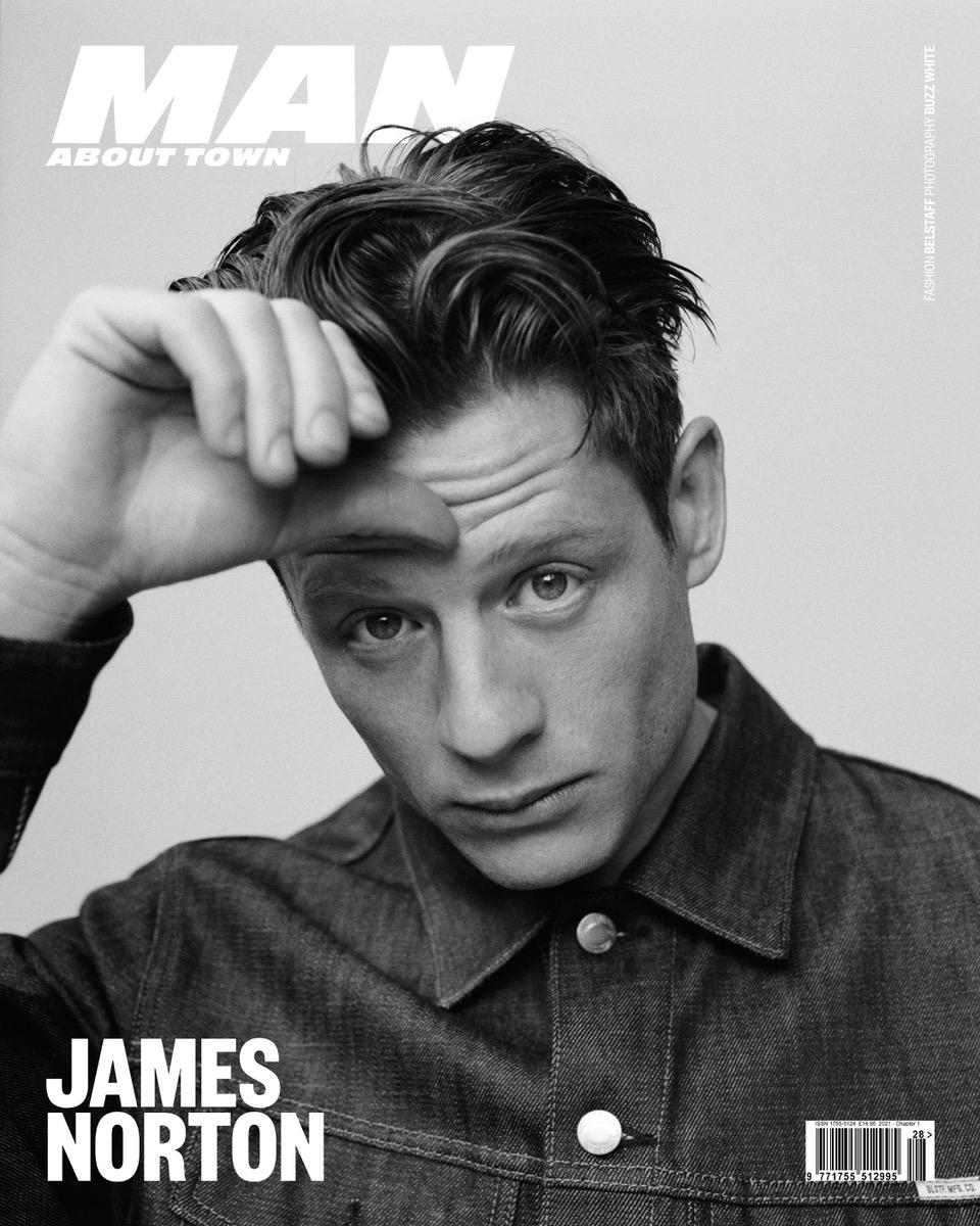 James Norton | Man About Town