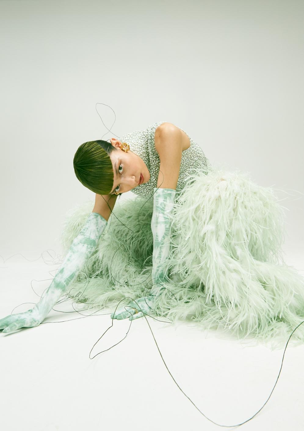 Midori | NR Magazine