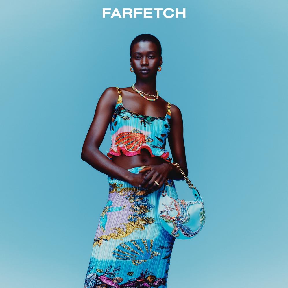 Farfetch | Summer Styles