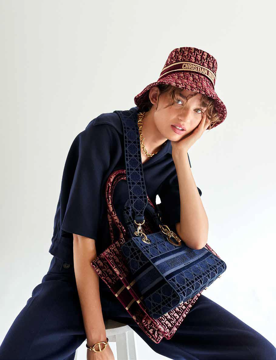 Dior Special | Grazia