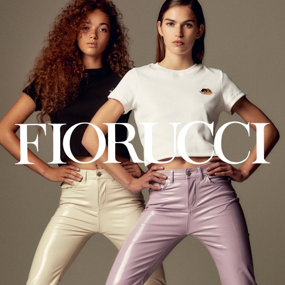 Fiorucci | Summer 2021