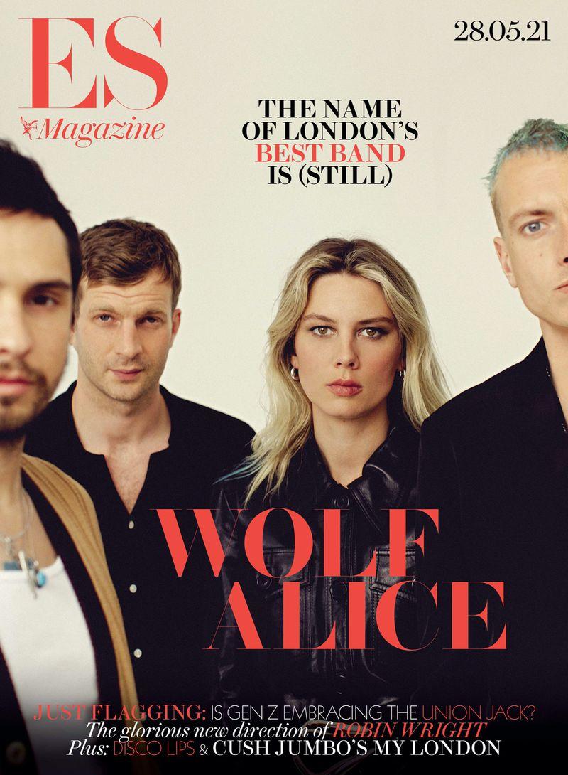 Wolf Alice | ES Magazine