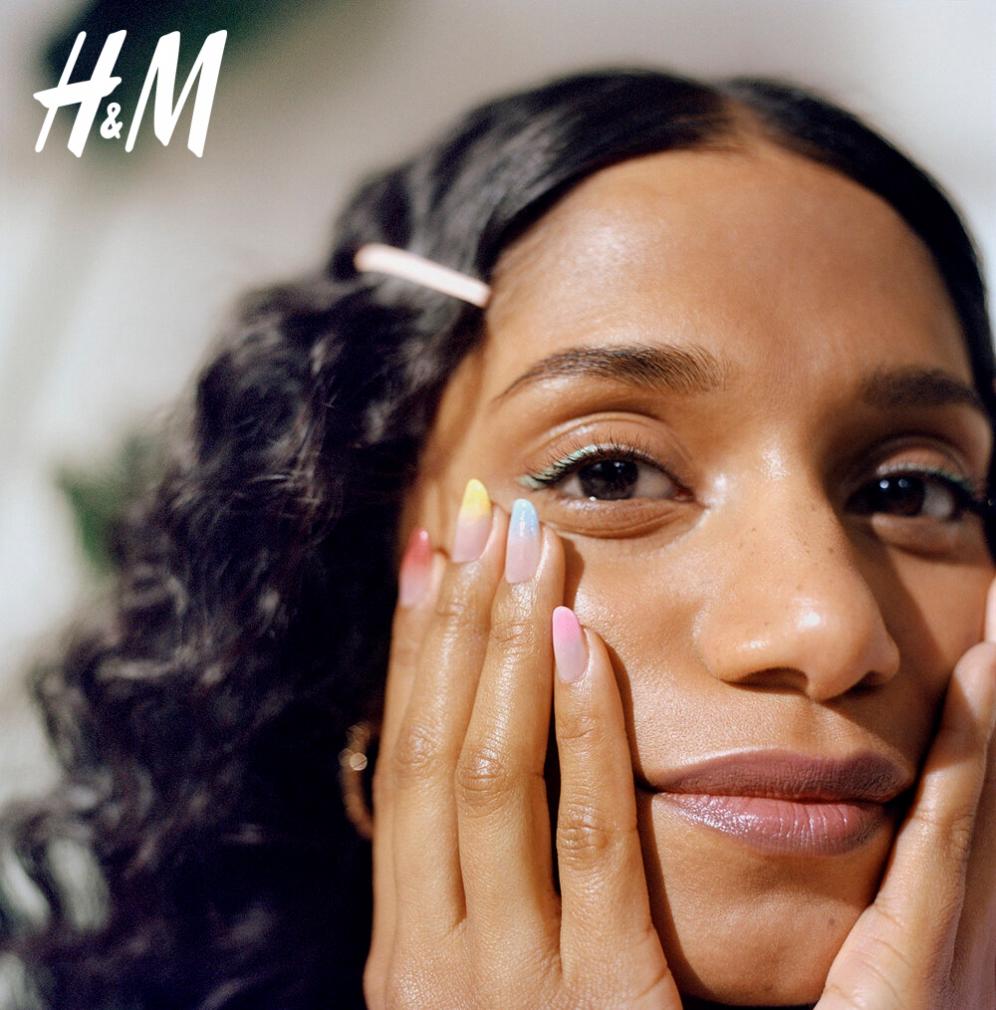 H&M Beauty