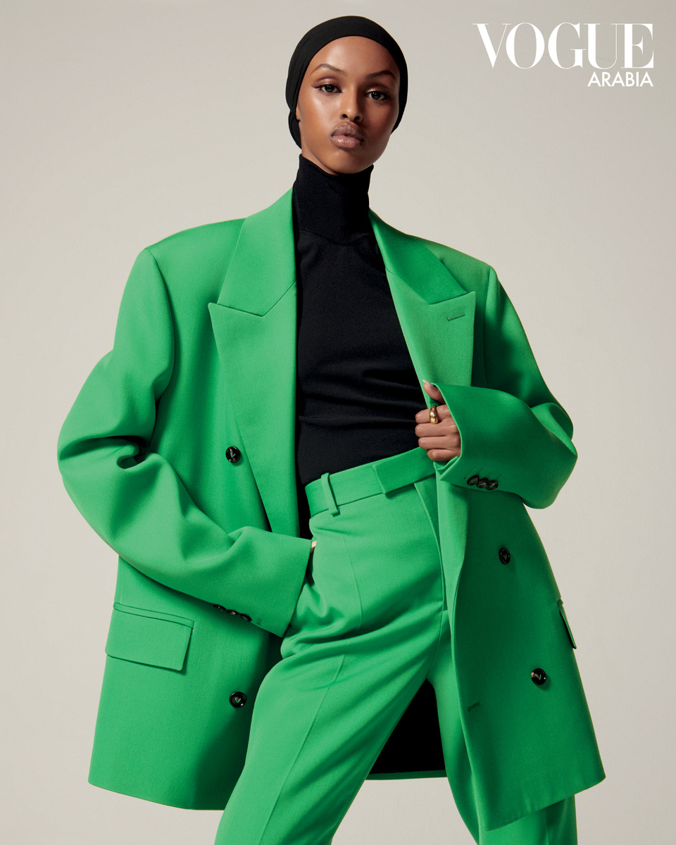 Vogue Arabia | Body Positive