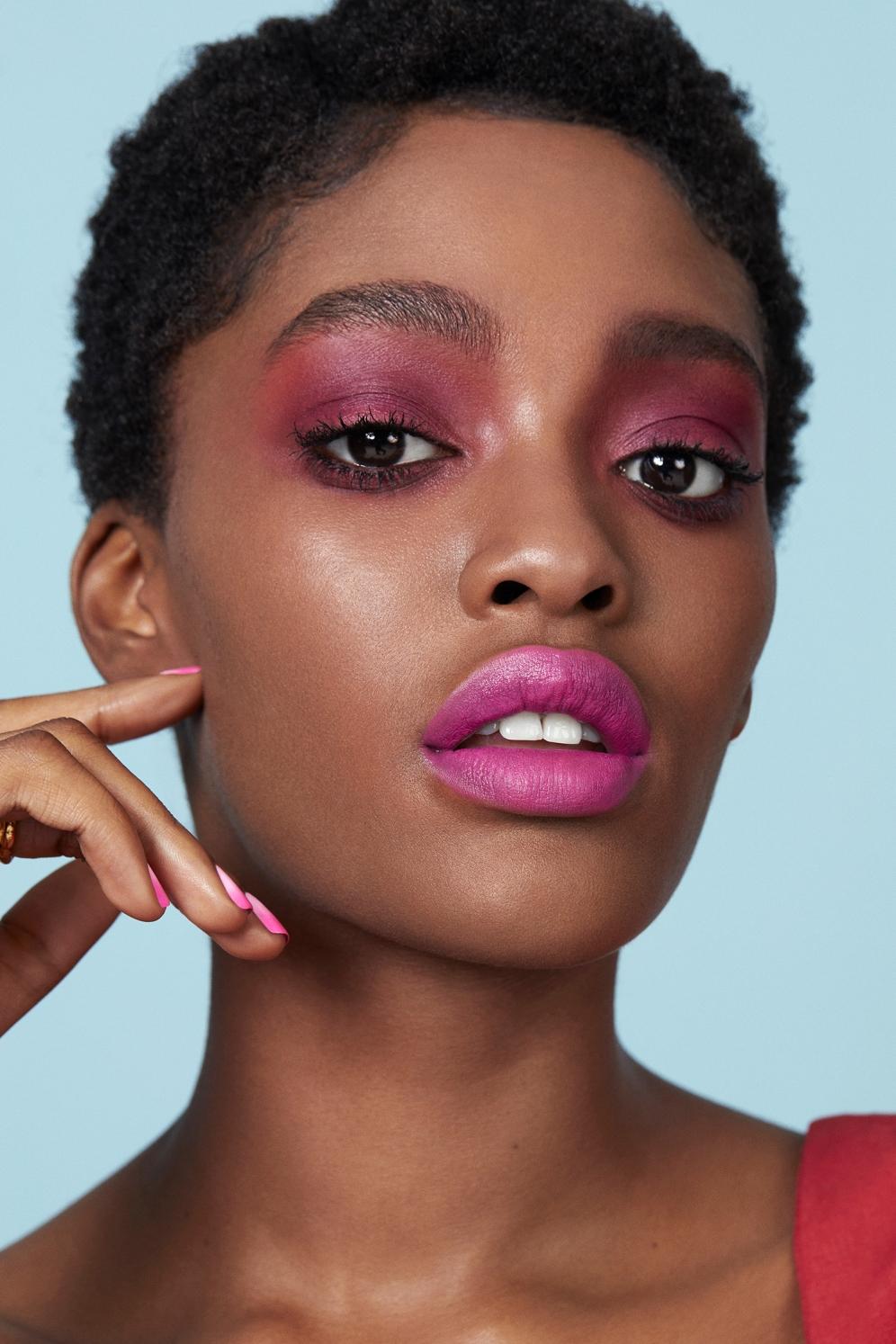 Valentino Beauty   Stylist Magazine