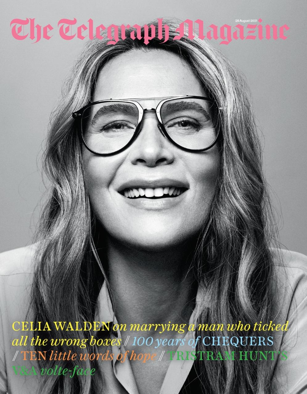 The Telegraph | Celia Walden