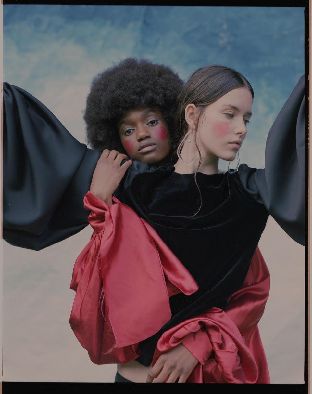 Vogue Italia – Wilted