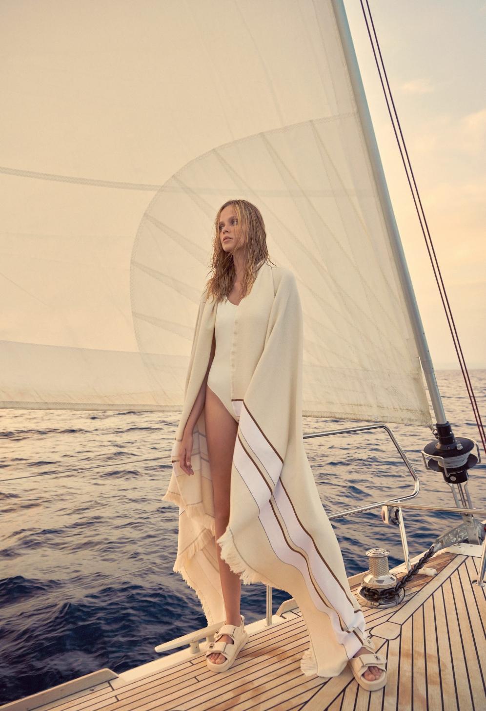 Harpers Bazaar Greece