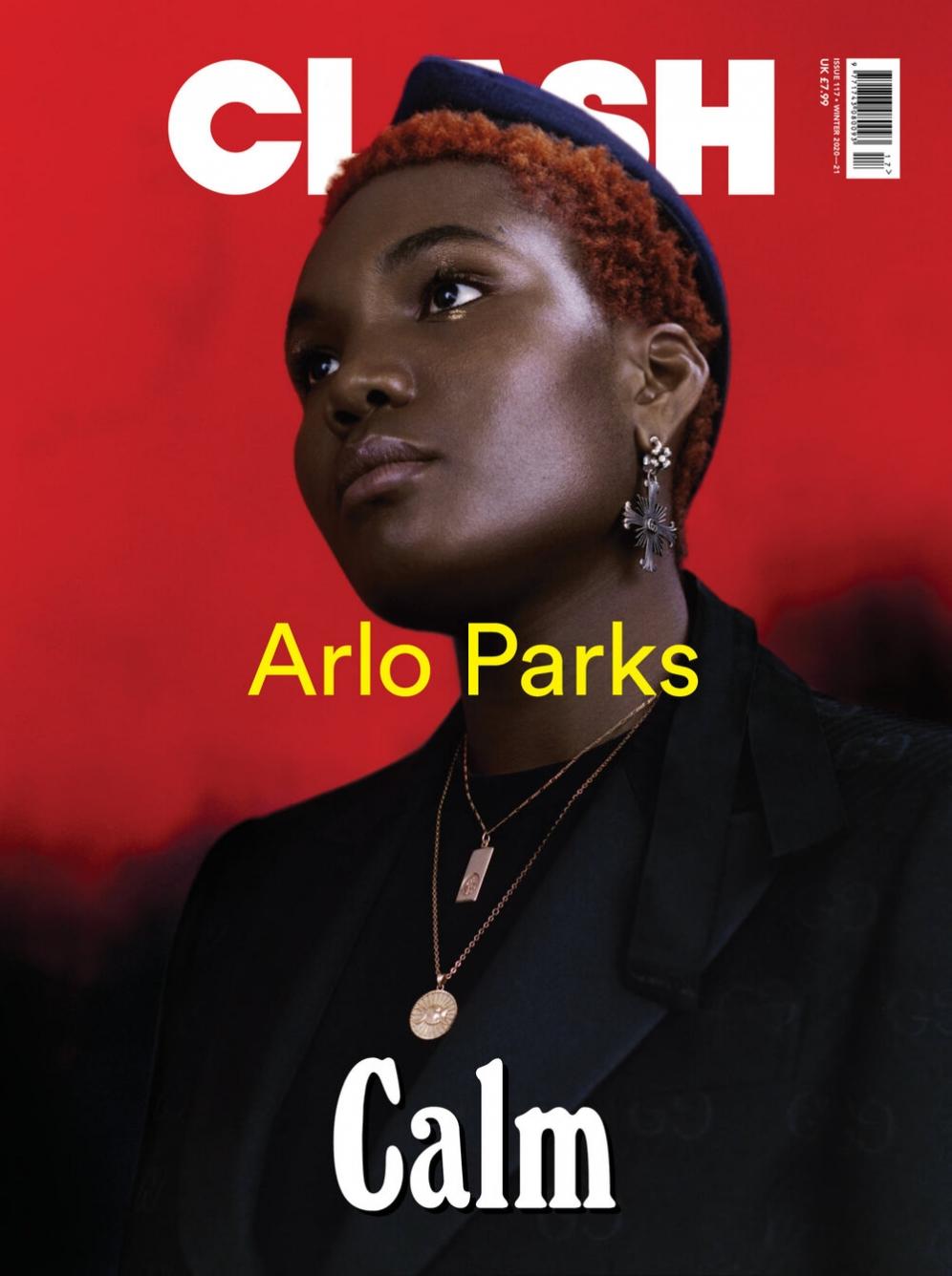 Arlo Parks | Clash Magazine
