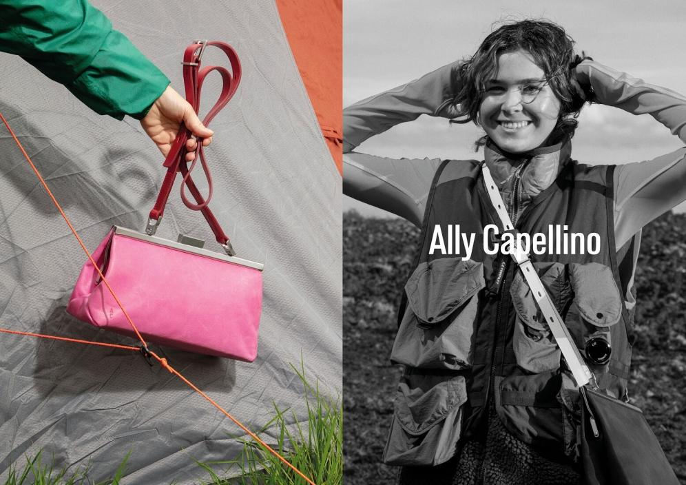 Ally Capelino SS21